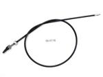 MOTION PRO Black Vinyl Speedometer Cable (06-0116)