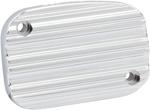 Arlen Ness - 03-234 - Clutch Master Cylinder Cover, 10-Gauge - Chrome