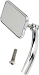 BILTWELL Perch Mount Utility Mirror (Chrome) 2.5
