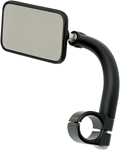 BILTWELL Clamp-on Utility Mirror for 1