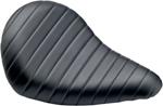 Biltwell Inc Slimline Seat (Tuck-n-Roll) for custom Harley-Davidson applications