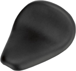 Biltwell Inc Thinline Seat (Smooth) for custom Harley-Davidson applications