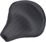 Biltwell Inc Solo 2 Seat (Tuck-n-Roll) for custom Harley-Davidson applications