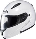 HJC CL-Max 2 Modular/Flip-Up Motorcycle Helmet (White)