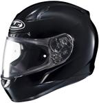 HJC CL-17 Full-Face Motorcycle Helmet (Black)