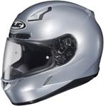 HJC CL-17 Full-Face Motorcycle Helmet (Silver)