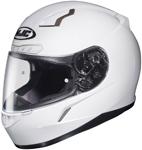 HJC CL-17 Full-Face Motorcycle Helmet (White)