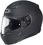 HJC CL-17 Full-Face Motorcycle Helmet (Matte Black)