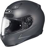 HJC CL-17 Full-Face Motorcycle Helmet (Matte Anthracite)