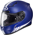 HJC CL-17 Streamline Full-Face Motorcycle Helmet (Blue)