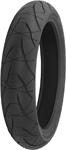 Shinko 016 Verge 2X Street Sport Touring Front Tire | 120/70ZR17 | 58 W