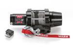 "WARN VRX 35-S ATV/UTV Winch w/ 50' x 3/16"" Synthetic Rope"