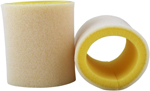 No Toil Standard Foam Air Filter   340-21