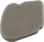 No Toil Standard Foam Air Filter | 220-10