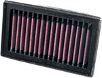 K&N Air Filter - BMW F650GS F800 GS R S ST