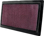 K&N Air Filter - 2008-2010 BUELL 1125R/CR