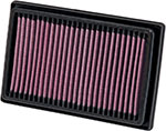 K&N Air Filter - 2008-2010 CAN-AM SPYDER