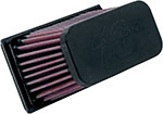 K&N Air Filter - 2008-2011 BMW HP2 SPORT