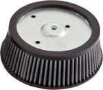 Vance & Hines - D100FL-R - Replacement Air Filter for VO2 Air Cleaners
