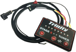 Trinity Racing STAGE 5 Tuner EFI Controller for Yamaha YFM700 Grizzly 700 FI 4X4 (2007-2013) TR-F113