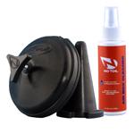 No Toil Air-Box Cover Bike Wash Kit | WK140-04