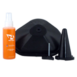 No Toil Air-Box Cover Bike Wash Kit | WK140-47