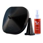 No Toil Air-Box Cover Bike Wash Kit | WK150-45