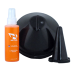 No Toil Air-Box Cover Bike Wash Kit | WK270-04