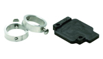 MOTION PRO 4WD Switch Mounting Kit (11-0026)