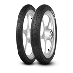 Pirelli City Demon Rear Bias Tire 2.50 - 17 43P TT Reinf (Urban)