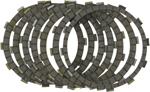 EBC CK Series Clutch Plate Set (CK1300)