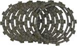 EBC CK Series Clutch Plate Set (CK2363)