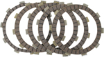 EBC CK Series Clutch Plate Set (CK1153)