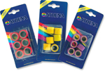 Athena Clutch Weights Variator Rollers Kit 16mm x 13mm 7.5 g