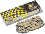 REGINA 420 OROY Series Non-Sealed Chain (Gold) 100 Links