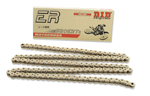 DID 520 ERT2 Offroad Series Non-Sealed Chain (Gold) 120 Links
