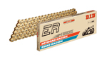 DID 415 ERZ Series Racing Non-Sealed Chain (Gold) 120 Links