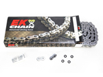 EK Chains 520 SRX2 Series QX-Ring Chain (Natural) 100 Links