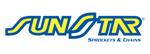 SUNSTAR 520 SSR Series Sealed O-Ring Clip Master Connecting Link (Natural)