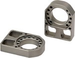 Pro Circuit Billet Axle Blocks (Anodized)