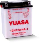 Yuasa Conventional Battery (12N12A-4A-1) YUAM2221B