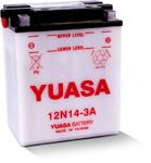 Yuasa Conventional Battery (12N14-3A) YUAM2241B