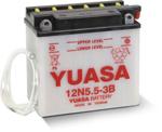 Yuasa Conventional Battery (12N5.5-3B) YUAM2255B
