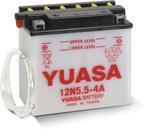 Yuasa Conventional Battery (12N5.5-4A) YUAM2254A