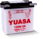 Yuasa Conventional Battery (12N9-3A) YUAM2293A