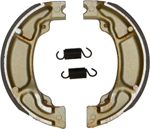 EBC Standard Brake Shoes / One Pair (352)