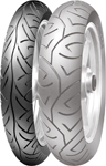 Pirelli Sport Demon Front Bias Tire 100/90 - 19 57V TL (Sport Touring)