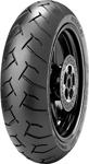 Pirelli Diablo Rear Radial Tire 160/60 ZR 17 (69W) TL (Sport)