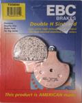 EBC Double-H HH Sintered Superbike Brake Pads / One Pair (FA94HH)