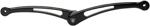 Arlen Ness - 19-761 - Heel/Toe Shifter Lever, Radius - Black
